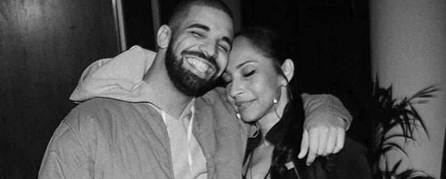 Drake Gets A Tattoo Of Sade Sparks Twitter Petition
