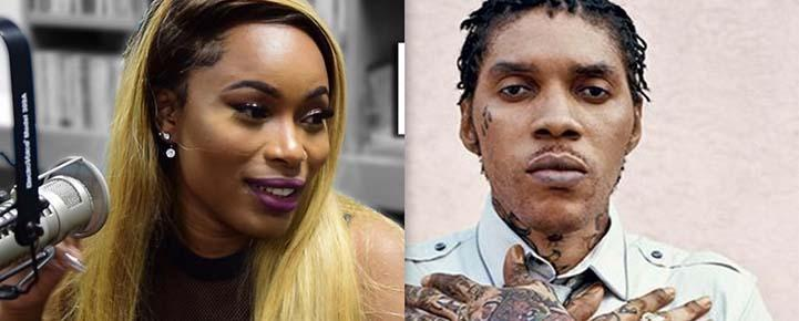 Kim Kelly Talks Landing Vybz Kartel Collaboration
