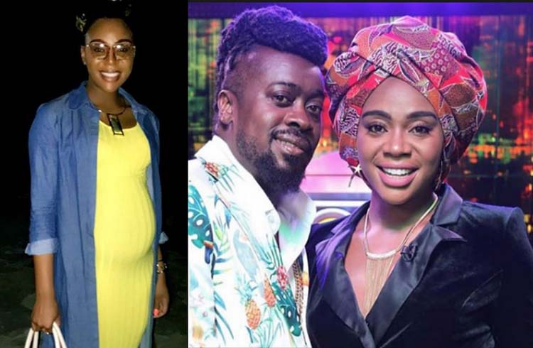 Beenie Man Baby Mama Shows Off Her Baby Bump