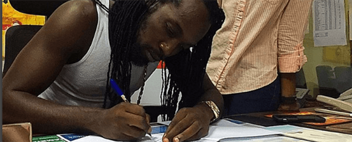 Gambia Gifts Mavado Acres Of Land