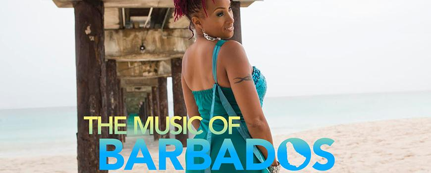 The Music Of Barbados Series Alison Hinds