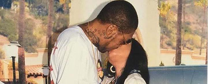Vybz Kartel Dedicates New Song To Wife Shorty