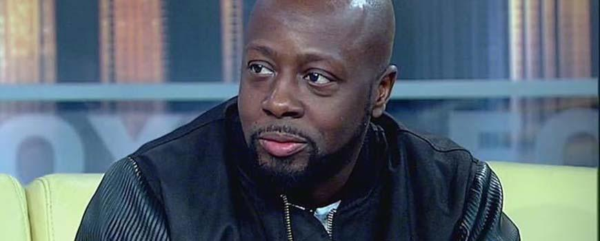 Wyclef Says He Will Sue LAPD For Mistaken Arrest