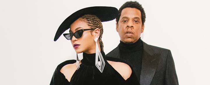 Jay-Z & Beyonce Shoot Video in Jamaica