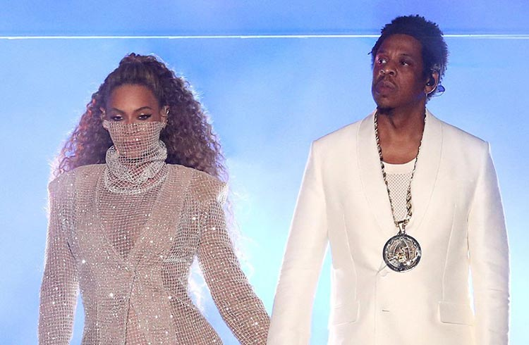 Beyonce and JAY-Z Drops Joint Album