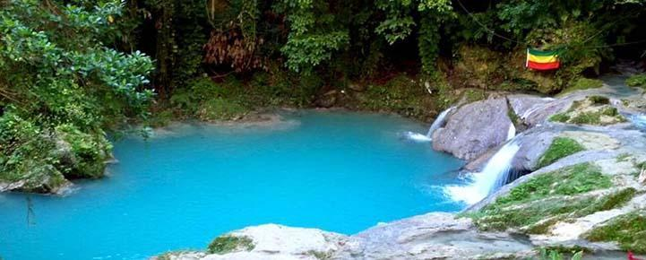 We Found The World's Best Natural Pool