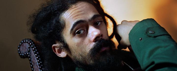 Damian Marley Buys Popular Marijuana Magazine