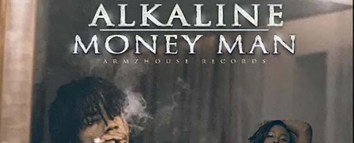 Listen New Music From Alkaline 'Money Man'
