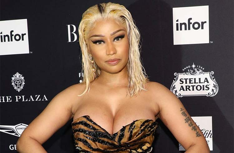Nicki Minaj Opens Up About Abusive Relationship