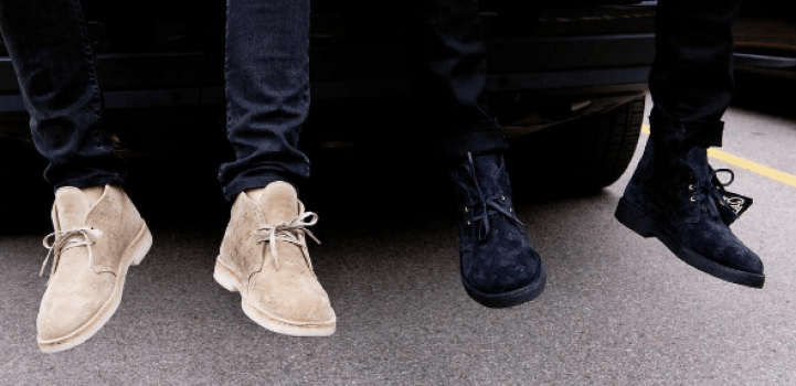 Drake's OVO Clarks Comes Out Tomorrow