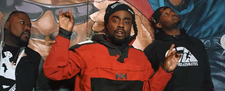 "Watch Wale New Music Video ""Staying Power"""